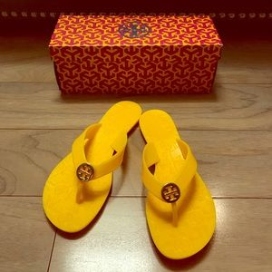 Tory Burch Jelly Thong
